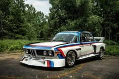 BMW 3.5 CSL